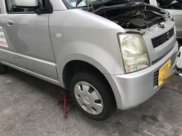タイヤ交換・守口・オートスピリット