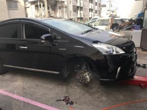 タイヤ交換・大阪・オートスピリット