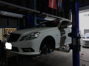 寝屋川市・タイヤ交換・オートスピリット